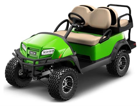 2019 Club Car Onward Lifted 4 Passenger Electric in Bluffton, South Carolina - Photo 1