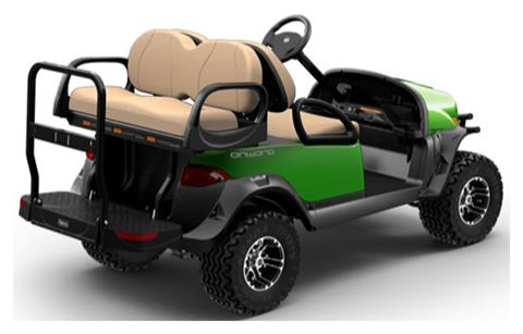 2019 Club Car Onward Lifted 4 Passenger Electric in Bluffton, South Carolina