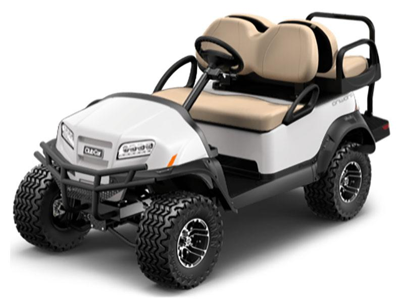 2019 Club Car Onward Lifted 4 Passenger Electric in Kerrville, Texas