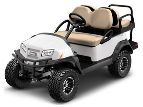 2019 Club Car Onward Lifted 4 Passenger Electric in Aitkin, Minnesota