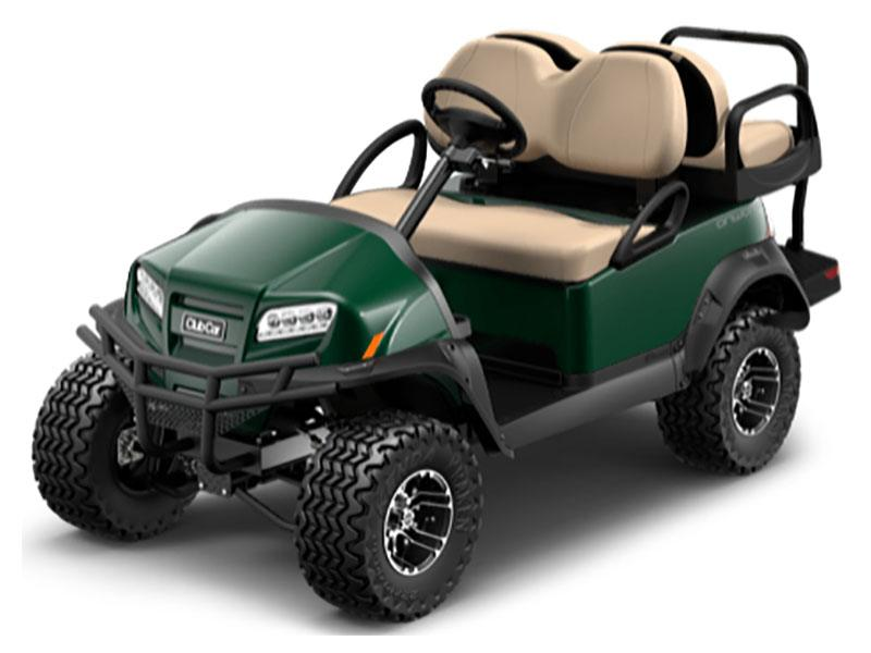 2019 Club Car Onward Lifted 4 Passenger Gasoline in Brazoria, Texas