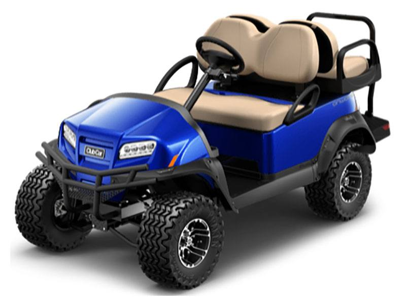 2019 Club Car Onward Lifted 4 Passenger Gasoline in Lakeland, Florida