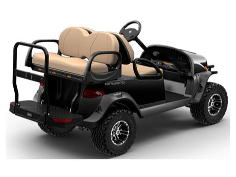 2019 Club Car Onward Lifted 4 Passenger Gasoline in Ruckersville, Virginia