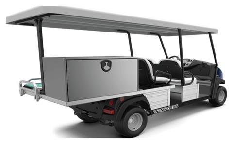 2019 Club Car Transporter Ambulance Electric in Otsego, Minnesota