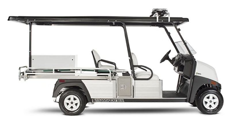 2019 Club Car Transporter Ambulance Electric in Kerrville, Texas
