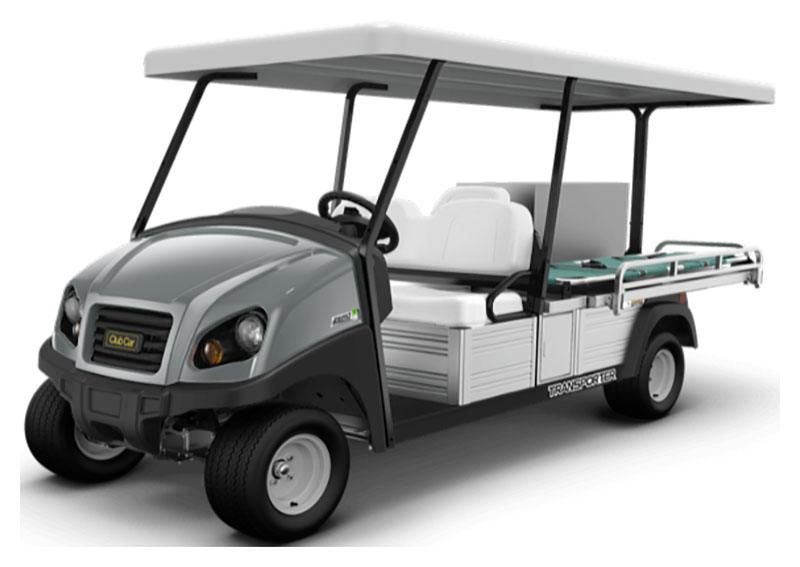 2019 Club Car Transporter Ambulance Electric in Lakeland, Florida