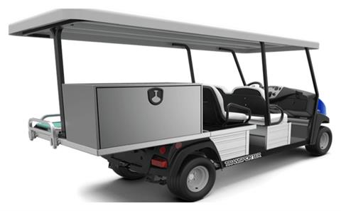 2019 Club Car Transporter Ambulance Gas in Brazoria, Texas