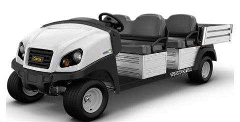 2019 Club Car Transporter 4 Passenger Electric in Aulander, North Carolina