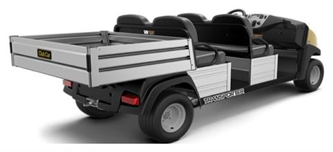 2019 Club Car Transporter 4 Passenger Electric in Aitkin, Minnesota