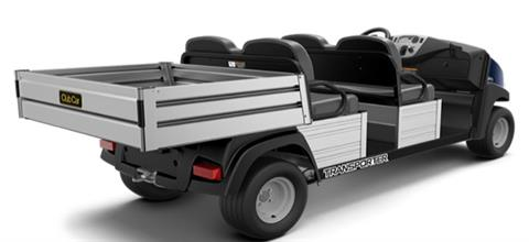 2019 Club Car Transporter 4 Passenger Electric in Brazoria, Texas