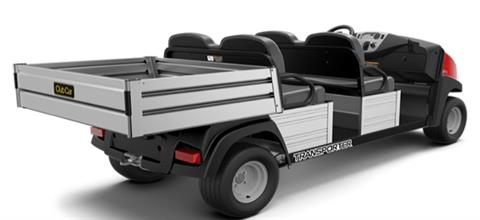 2019 Club Car Transporter 4 Passenger Electric in Kerrville, Texas