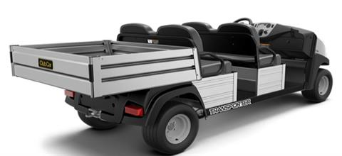 2019 Club Car Transporter 4 Passenger Electric in Otsego, Minnesota