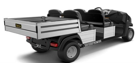 2019 Club Car Transporter 4 Passenger Gas in Brazoria, Texas