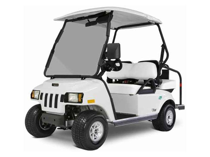 2019 Club Car Villager 2+2 LSV (Electric) in Aulander, North Carolina - Photo 2