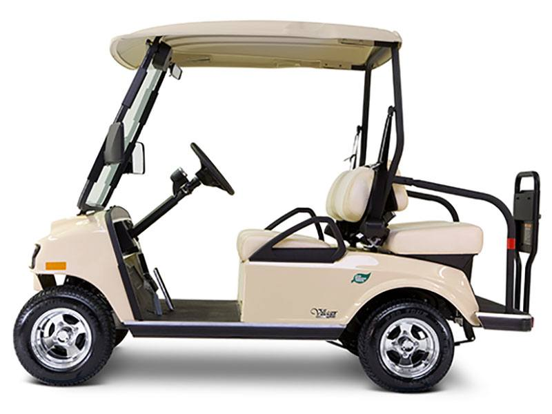 2019 Club Car Villager 2+2 LSV (Electric) in Kerrville, Texas - Photo 1