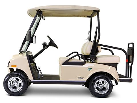2019 Club Car Villager 2+2 LSV (Electric) in Aitkin, Minnesota