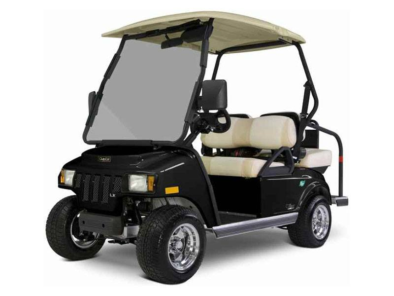 2019 Club Car Villager 2+2 LX LSV (Electric) in Bluffton, South Carolina - Photo 1