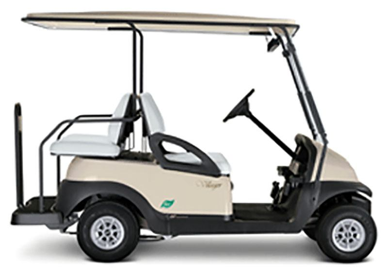 2019 Club Car Villager 4 Electric in Aulander, North Carolina - Photo 1