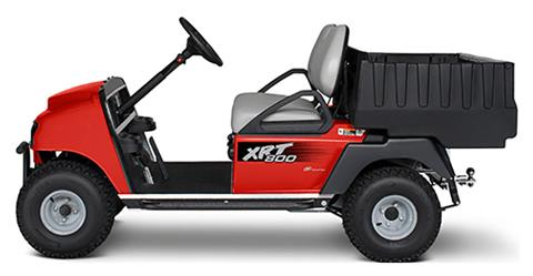 2019 Club Car XRT 800 Gasoline in Aulander, North Carolina