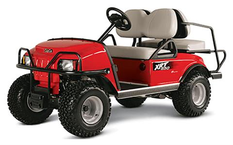 2019 Club Car XRT 850 Electric in Aitkin, Minnesota