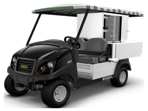 2019 Club Car Café Express (Gas) in Bluffton, South Carolina