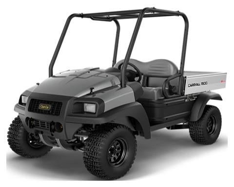 2019 Club Car Carryall 1500 4WD Diesel in Kerrville, Texas