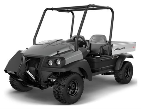 2019 Club Car Carryall 1500 4WD Diesel with IntelliTach in Kerrville, Texas