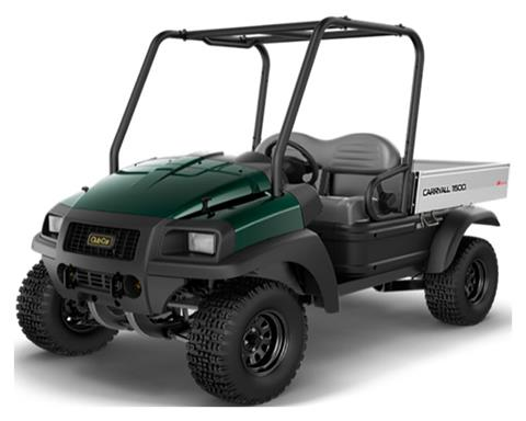 2019 Club Car Carryall 1500 4WD Gasoline in Norfolk, Virginia - Photo 1