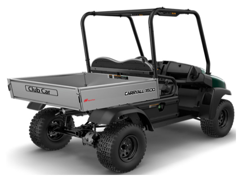 2019 Club Car Carryall 1500 4WD Gasoline in Norfolk, Virginia - Photo 2
