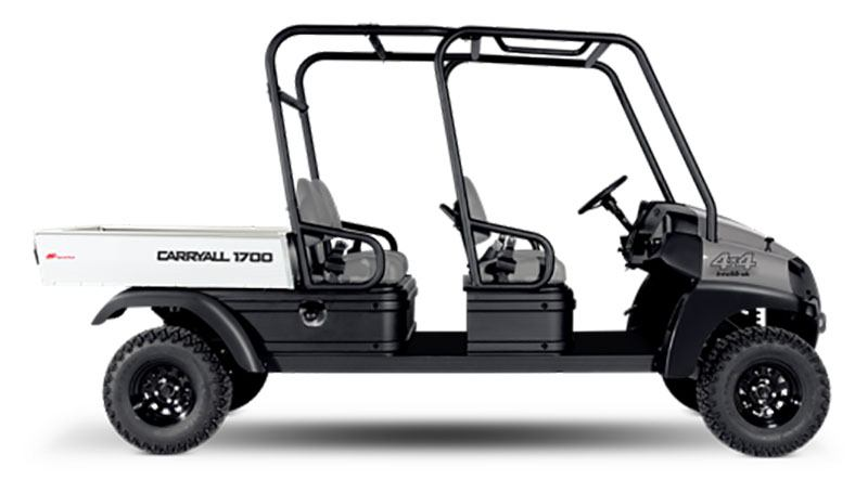 2019 Club Car Carryall 1700 4WD Diesel in Aulander, North Carolina - Photo 3