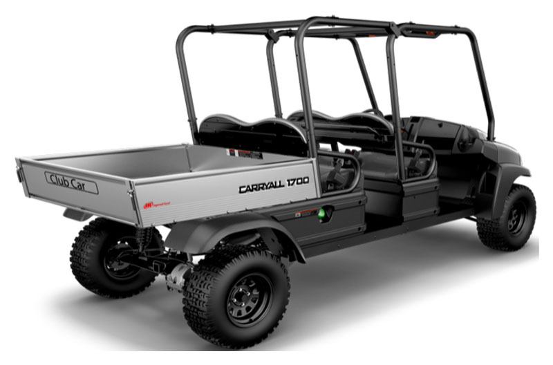 2019 Club Car Carryall 1700 4WD Gasoline in Aulander, North Carolina - Photo 2