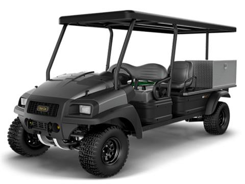 2019 Club Car Carryall 1700 Ambulance 4WD Diesel in Kerrville, Texas