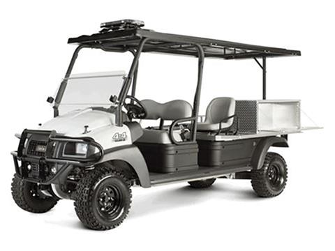 2019 Club Car Carryall 1700 Ambulance 4WD Diesel in Lakeland, Florida