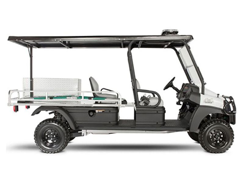 2019 Club Car Carryall 1700 Ambulance 4WD Gasoline in Bluffton, South Carolina - Photo 4