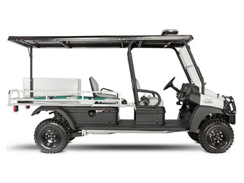 2019 Club Car Carryall 1700 Ambulance 4WD Gasoline in Aulander, North Carolina - Photo 4