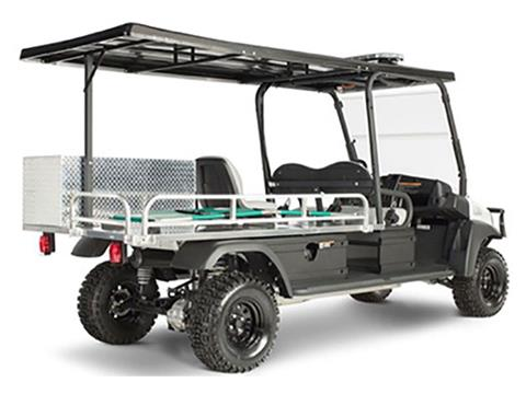 2019 Club Car Carryall 1700 Ambulance 4WD Gasoline in Norfolk, Virginia - Photo 5