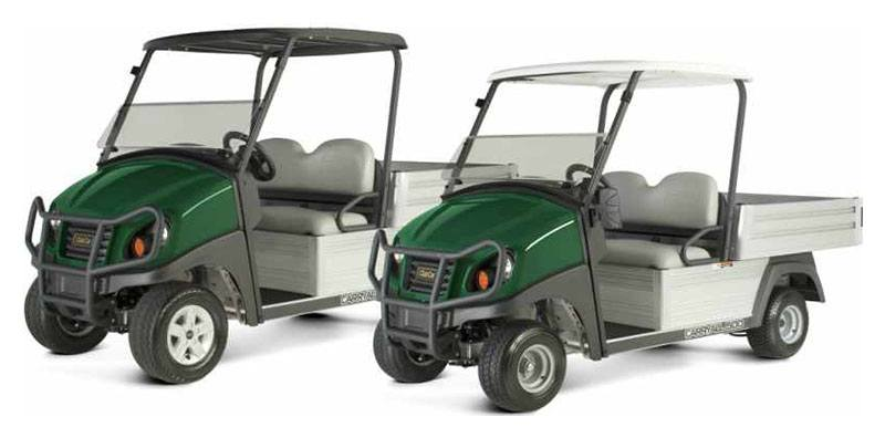 2019 Club Car Carryall 300 Turf Gasoline in Bluffton, South Carolina - Photo 4