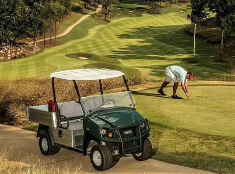 2019 Club Car Carryall 500 Turf Gasoline in Lakeland, Florida