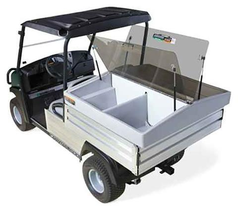 2019 Club Car Carryall 500 With PRC (Electric) in Kerrville, Texas