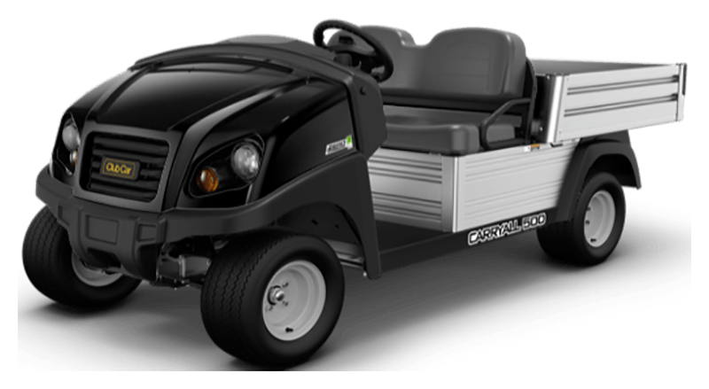 2019 Club Car Carryall 500 With PRC (Electric) in Otsego, Minnesota