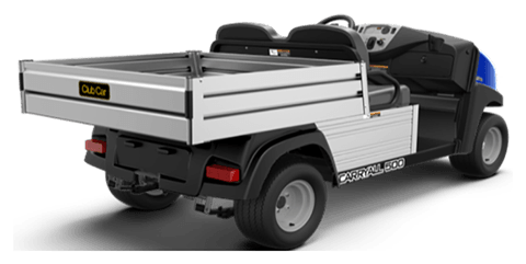 2019 Club Car Carryall 500 With PRC (Electric) in Bluffton, South Carolina