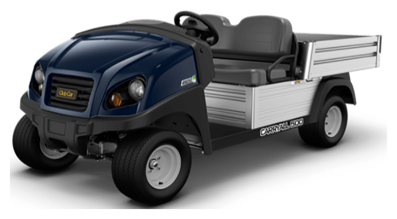 2019 Club Car Carryall 500 With PRC (Electric) in Bluffton, South Carolina - Photo 1