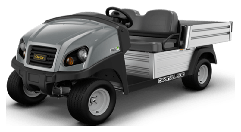 2019 Club Car Carryall 500 With PRC (Gas) in Otsego, Minnesota
