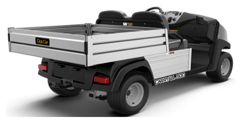 2019 Club Car Carryall 500 With PRC (Gas) in Aulander, North Carolina - Photo 2