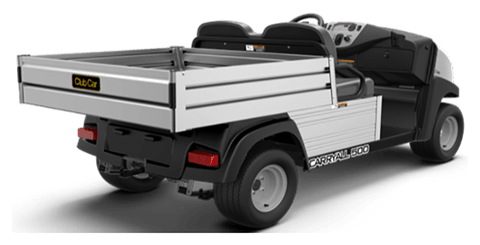 2019 Club Car Carryall 500 With PRC (Gas) in Aulander, North Carolina