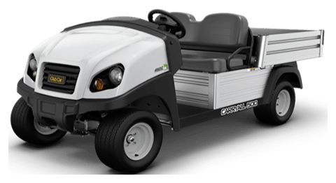 2019 Club Car Carryall 500 With PRC (Gas) in Kerrville, Texas