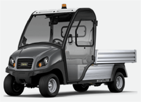 2019 Club Car Carryall 700 Turf Electric in Kerrville, Texas