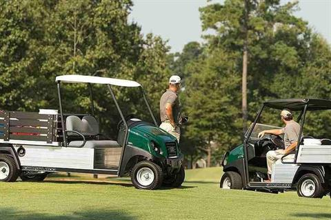 2019 Club Car Carryall 700 Turf Gasoline in Bluffton, South Carolina - Photo 3