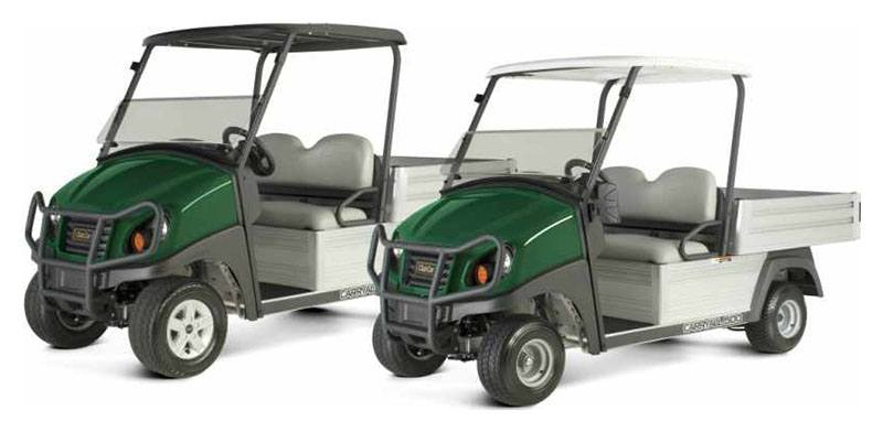 2019 Club Car Carryall 700 Turf Gasoline in Bluffton, South Carolina - Photo 4