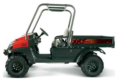 2019 Club Car XRT 1550 Gasoline in Aitkin, Minnesota